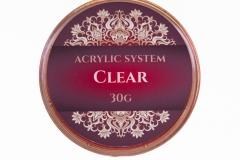 Clear Powder 30g