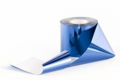 Folia Transferowa 1m - niebieska