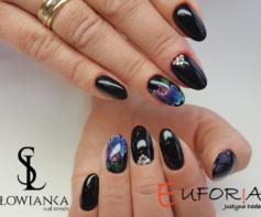 Manicure – Justyna Dadał