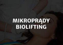 Mikroprądy Biolifting w Euforia